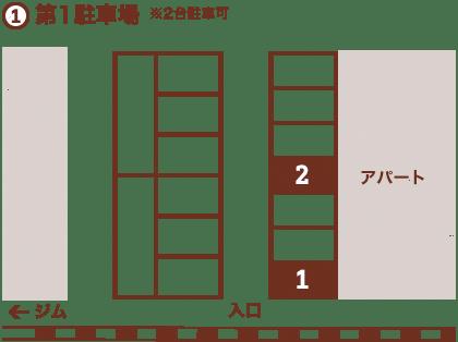 三田駐車場